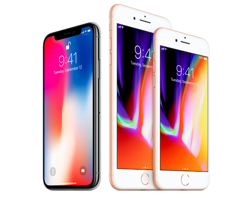 the Budget iPhone X and super-sized iPhone X Plus