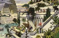 Hanging Gardens of Babylon – A search for the engineering marvel of the antiquity