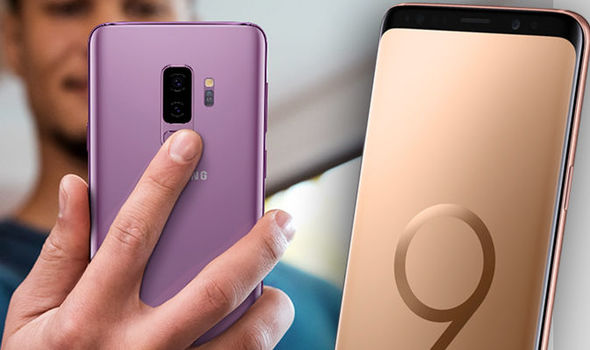 Galaxy S9 and Galaxy S8 Price Drop