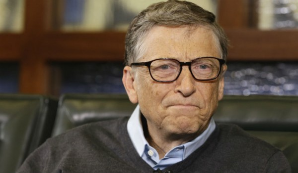 Microsoft Co-Founder Dead