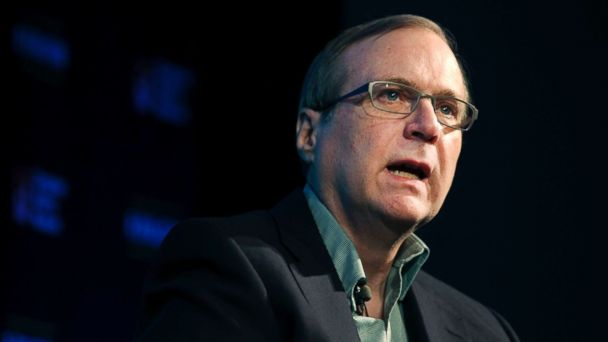 Paul Allen: Microsoft Co-Founder Dead At the Age Of 65