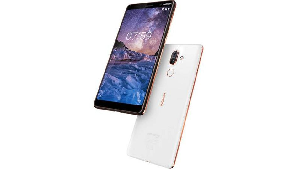 Nokia 7.1 vs Nokia 6.1 Plus: What's New and Different?
