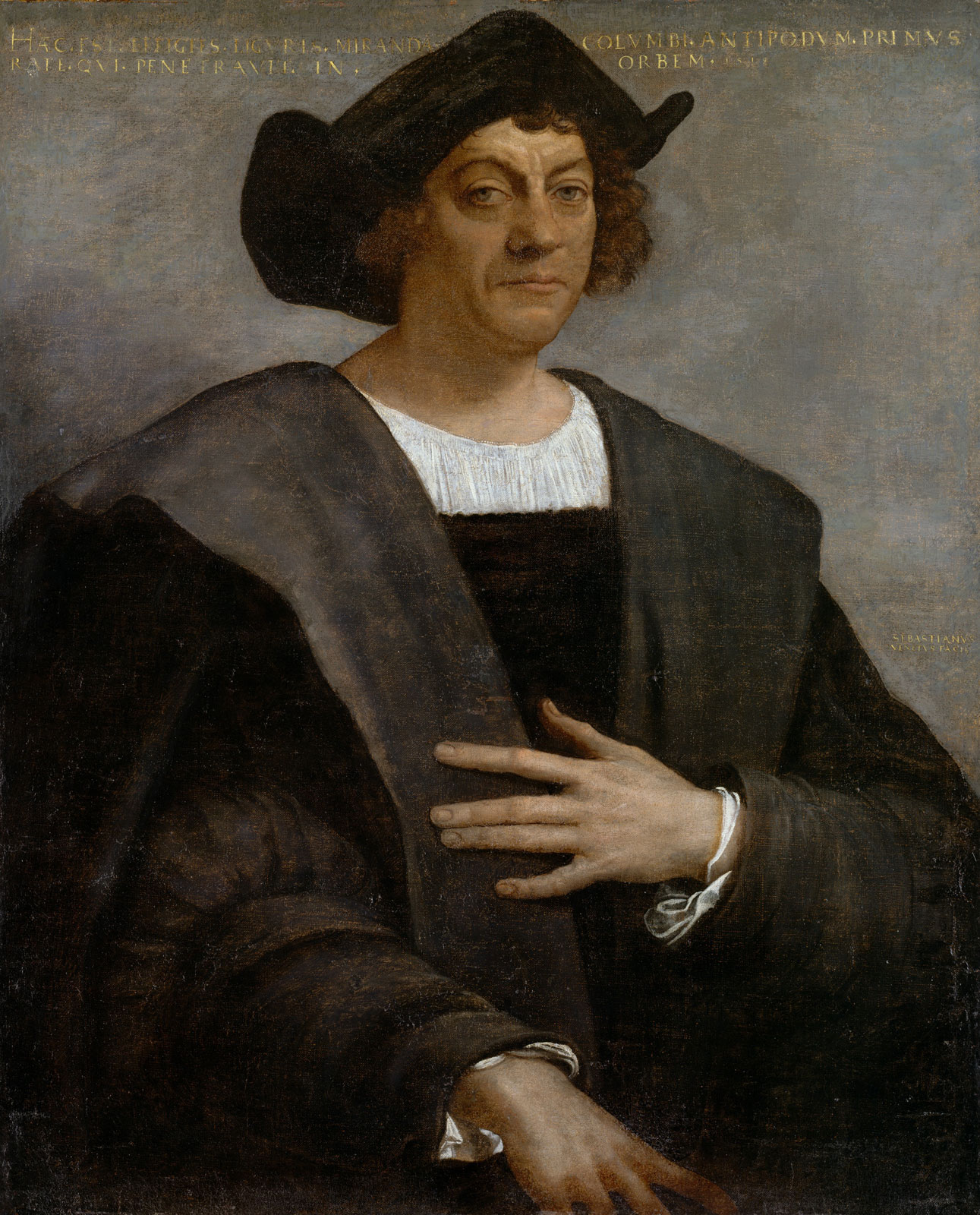 Christopher Columbus: Great hero or arch villain?