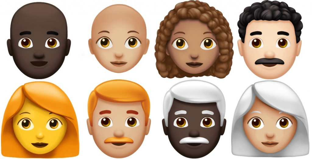 iPhone Users Get New Emoji