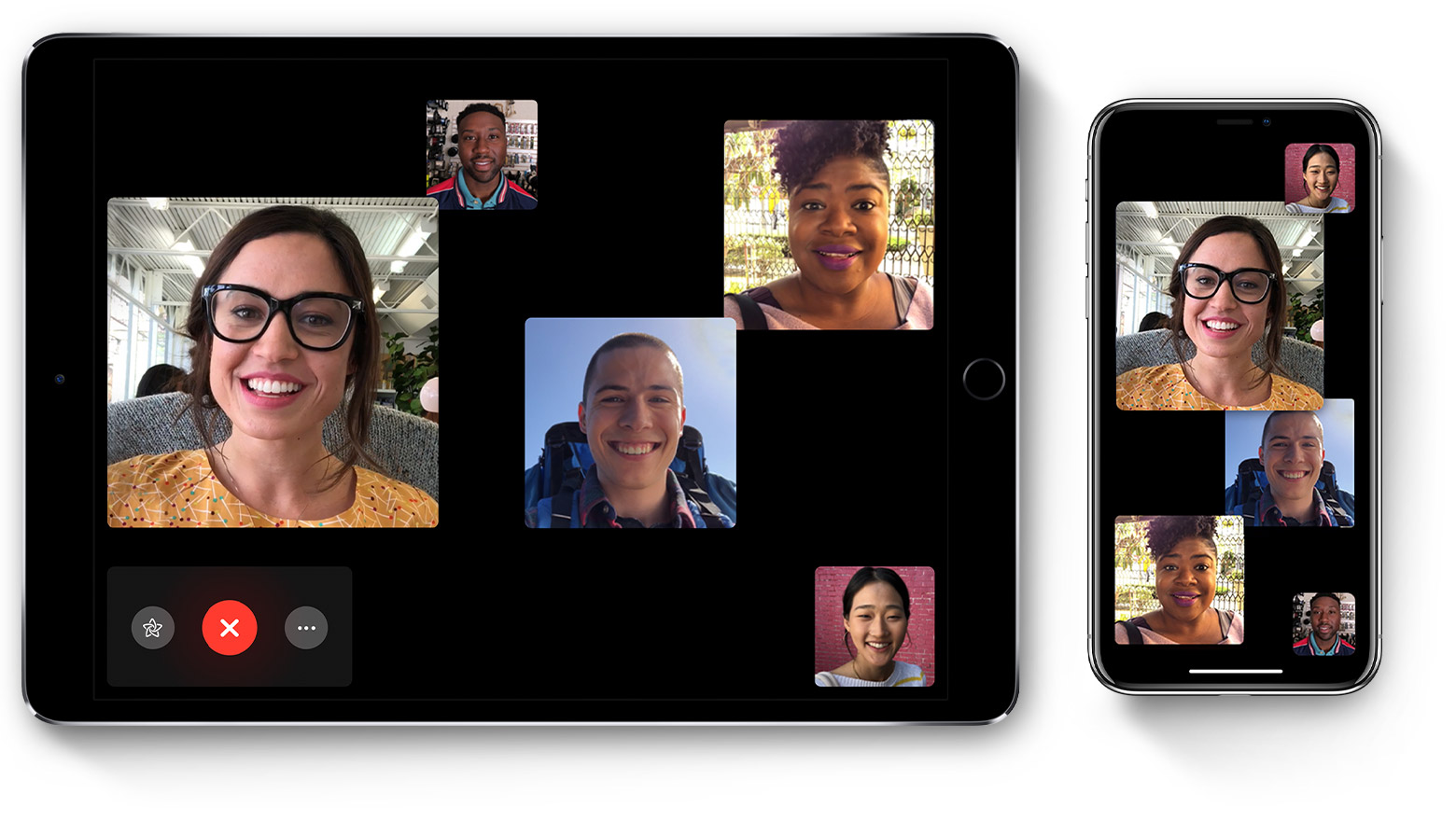iPhone Users Get New Emoji and Group FaceTime After iOS 12.1 Update