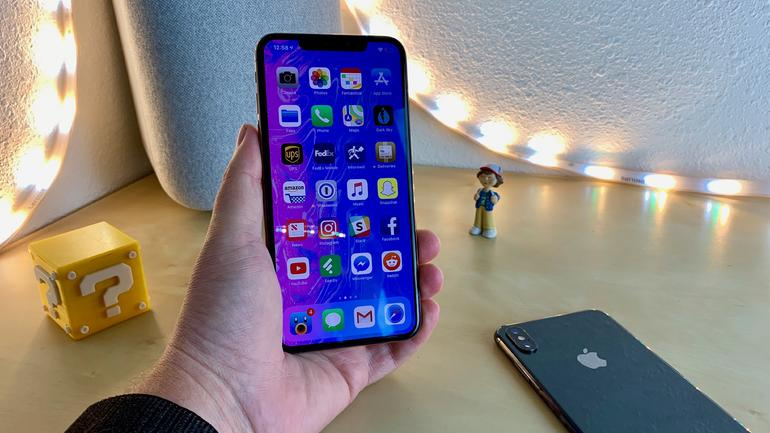 Apple iPhone XS Max Has Two Great Secret Features