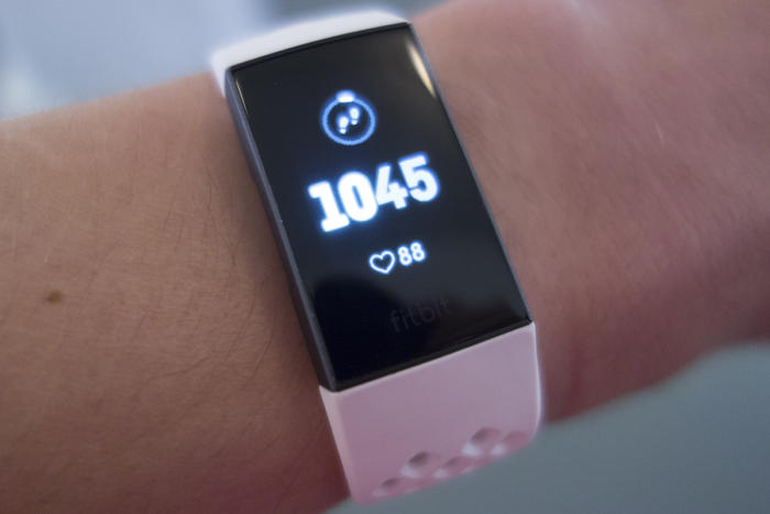 Price Of The New Fitbit Charge 3