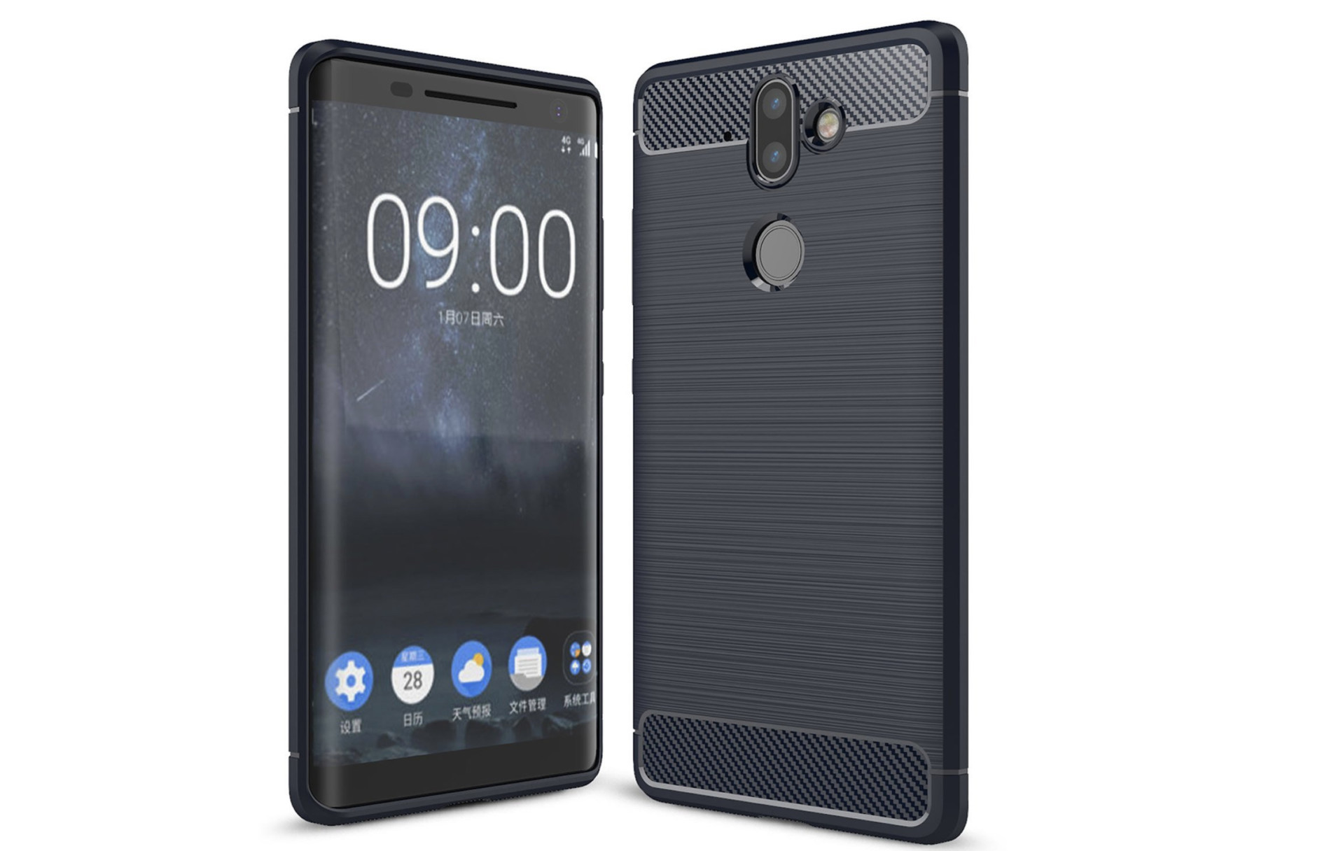 New Nokia 9 Will Not Be Released Anytime Soon