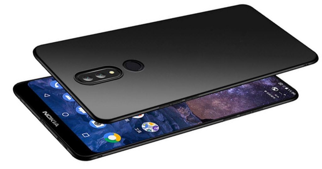 Nokia 8.1 global launch may happen soon, now listed in ARCore supported device