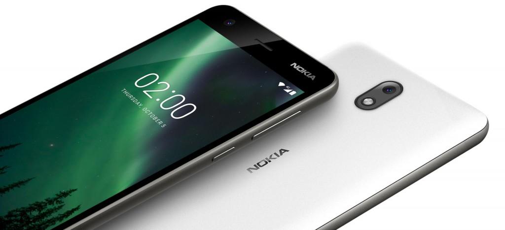 Nokia 8.1 global launch