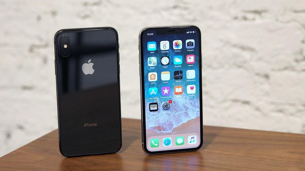iPhone Get Hardware Update