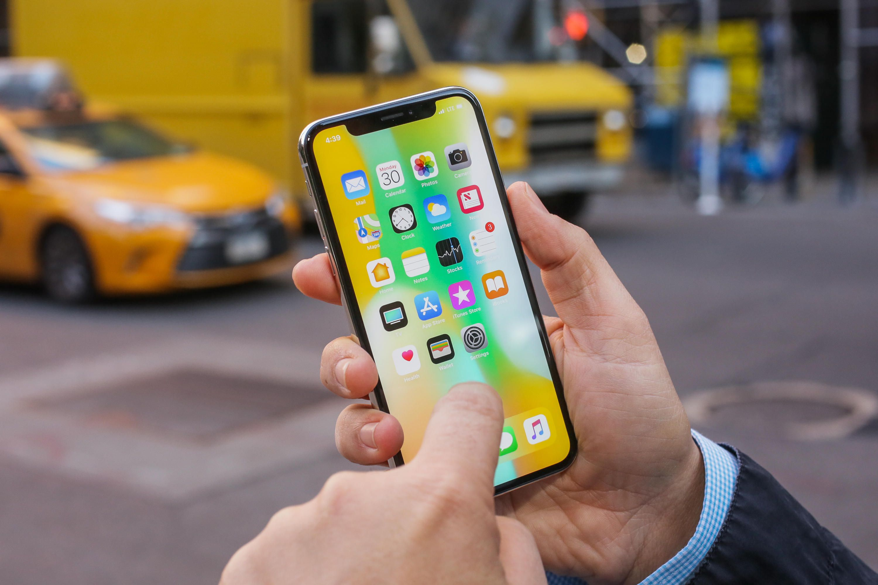 iPhone X Will Be Killed Before The End of 2018