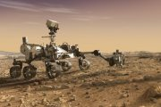 You could help name NASA's next Mars Rover