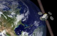 Boeing built TV Satellite to explode in Space