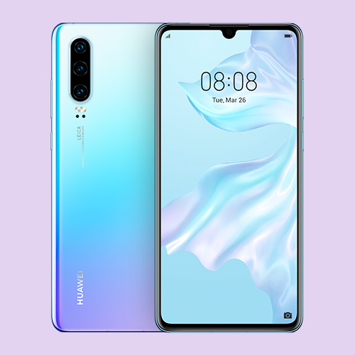Huawei to announce the P40 series in March