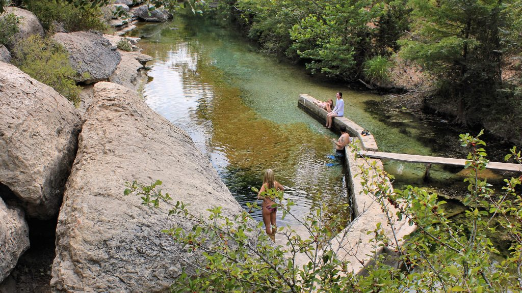 jacobs well