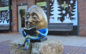 The Historical Origins of Humpty Dumpty